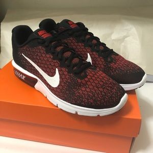 👟Mens Nike Air Max Sequent 2👟